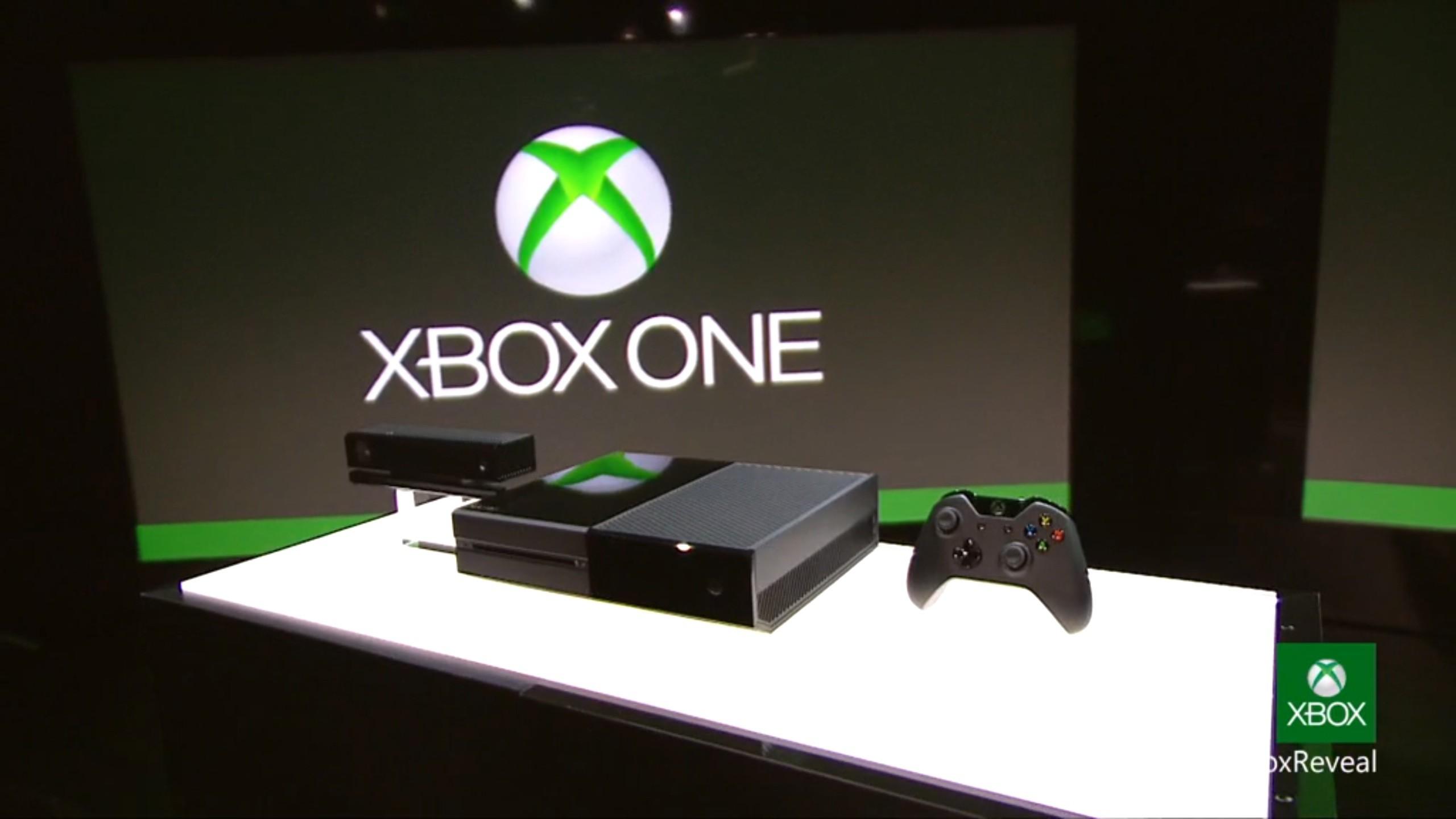 Xbox-Next