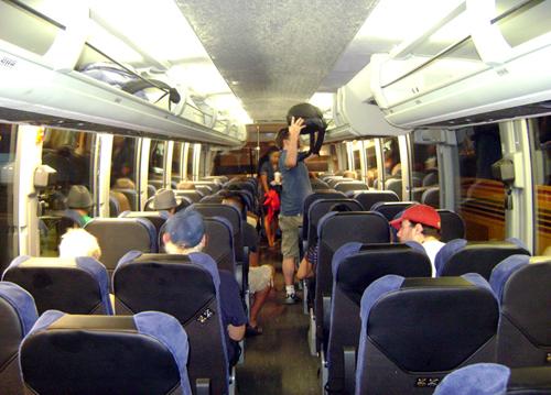 calatorie autobuz
